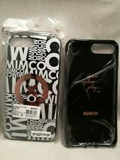 BNWT MIMCO Supernatural Hard Case Cover For iPhone 8 Plus 7P 6S P & 6P EXPRESS
