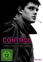 CONTROL - CORBIJN,ANTON   DVD NEU