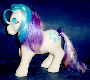 Rose: My Little Pony Vintage Twinkle Eye TE Gingerbread #2 NEAR MINT G1