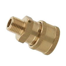 Quick Connect Adapter Coupler for Electric Gas Power Pressure Washer #14