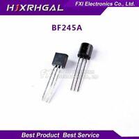 10PCS BF245A BF245 TO-92 TO92 Transistor original