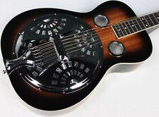 Gold Tone Paul Beard Signature-Series Squareneck Resonator Guitar, NEW! #5027