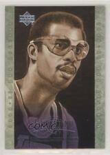 2000-01 Upper Deck NBA Legends The Fiorentino Collection Kareem Abdul-Jabbar HOF