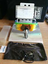 Oakley Blades Rare Collector Vintage Display Box Limited No Razor Racing Zero