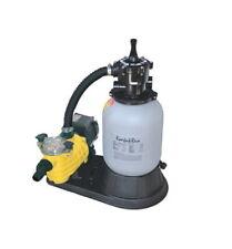 Groupe de filtration piscines hors sol KOMPAK REVA 2 4M3/H Pompe sable