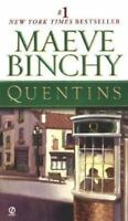 NEW - Quentins by Binchy, Maeve