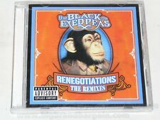 The Black Eyed Peas, Renegotiations, New CD Unsealed