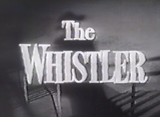 THE WHISTLER MEGA COLLECTION (TV, Movie and Radio)