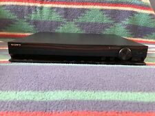 Sony HBD-DZ170 Home Theater Receiver System Record DAV-DZ170 Main Unit Only