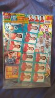 RARE Panini Euro Cup 2020. Spanish update set and magazine (extra). RARITY!!