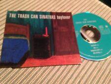 TRASH CAN SINATRAS - HAYFEVER CD SINGLE INDIE POP