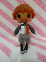 """NEW LALALOOPSY MINI  DOLL /""""NOELLE NORTH POLE/"""" ** HTF **CHECK OUT MY LISTINGS**"""