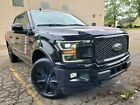 2020 Ford F-150 3.5L EcoBoost Lariant Sport FX4 Loaded.. 2020 FORD F-150 Lariat Sport FX4, EcoBoost, leather, sunroof, camera, Loaded