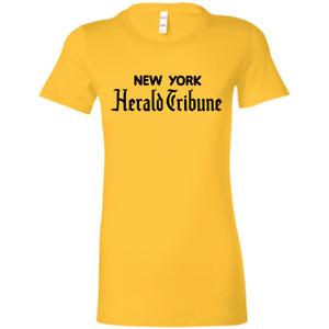 New York Herald Tribune, Jean Seberg, Breathless, A bout de Souffle, Jean Luc Go