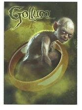 The Hobbit An Unexpected Journey Character Biography CB-18 Gollum