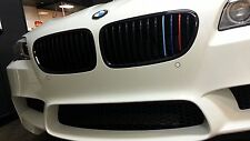 BMW Grill Nieren Kuhlgrill aufkleber sticker logo emblem E60 E90 F10 F20 F30 E70