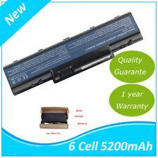 Batterie FOR Packard Bell EasyNote TJ66 TJ67 TJ76 TJ77 TJ78 MS2273 AS09A31 5.2Ah
