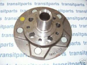 FORD TRANSIT FRONT HUB 2000-->2006 NEW