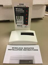Risco group - Rokonet Wireless Expansion Repeater 433 MHz RP296EWR0USA