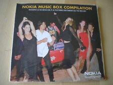 Nokia music box compilation 2005 CD 12 tracce di Artisti Vari Nuovo Sigillato