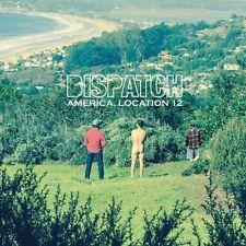Dispatch - America, Location 12 [CD]