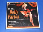 The real ... Dolly Parton - 3CD SIGILLATO