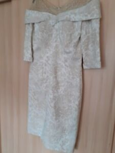 John Charles mother of the bride dress size 14