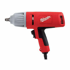 "Milwaukee 7 Amp 1/2"" Impact Wrench - 907080"