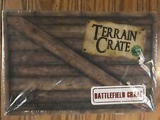 Terrain Crates: Battlefield Crate Mantic Games