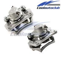 2x Rear Brake Caliper Calipers for Landcruiser 80 105 Series FJ80 FZJ80 HDJ80