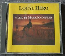 Mark Knopfler, local hero - BO du film / OST, CD Germany