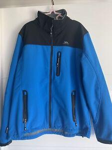 Trespass Soft Shell Jacket XL