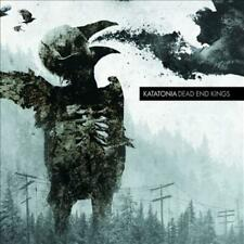 KATATONIA - DEAD END KINGS USED - VERY GOOD CD