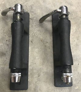 2 Each Sachs Bike Tight Quick Release Fork Mount Bicycle Mounts