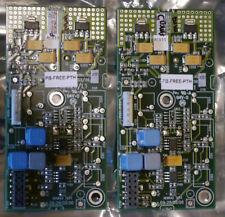 LINN SET OF AKTIV CHAKRA CARDS FOR KATAN ( 2 X CHAKT 09 & 2 X CHAKT10 )