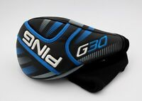 Ping G30 Driver Headcover Golf Head Cover (Excellent Condition)