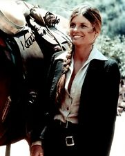 Autographed 8X10 Aigned By Katharine Ross In Butch Cassidy & The Sundance Kid