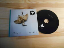 CD Indie Cakewalk - Wired (6 Song) Promo HUBRO