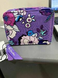 Vera Bradley Travel Pill Case,ENChanted GARDEN comes with vera bradley bag