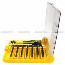 45in1 Precision Multi-Bit Repair Tools Set Torx ScrewDrivers kit For PC phone