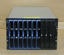 Dell PowerEdge 1955 Blade Chassis, 7 x PE1955 - 2 x QUAD-CORE 1.60GHz, 4Gb RAM