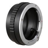 Adapter Ring Für Sony Alpha Minolta Af A-Objektiv Für Nex 3,5,7 E-Mount-Kam X7U1