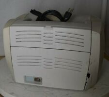 HP LaserJet 1200 C7044A Laserjet Printer Page Count<170K SEE NOTES