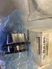 BMW N47 Genuine Fuel Pump Sprocket 13527797906