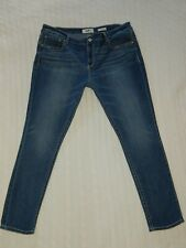 DAYTRIP ― Womens 38 ― MILA ANKLE SKINNY Denim Jeans ― #225A