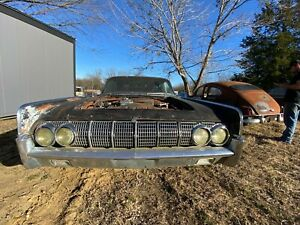 1964 Lincoln Continental Grill Grille