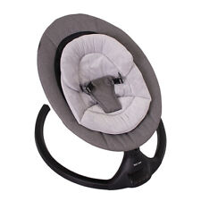 Love N Care Wave Swing - Grey | Baby Online Direct