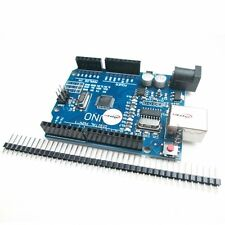 UNO R3 ATmega328P CH340G UNO R3 Compatible to Arduino Without Cable NEW