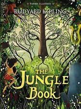 The Jungle Book (Faber Children's Classics), Kipling, Rudyard, New Book