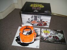 Speed Freaks jap track monster collectible